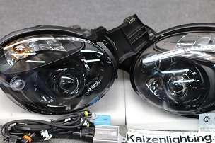 02-03 Subaru WRX/Impreza Retrofit Headlights